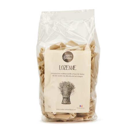 """Lozère Authentique - Lozenne- Lozère """"Penne"""""""