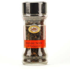 Le Comptoir Colonial - Black pepper from Madagascar