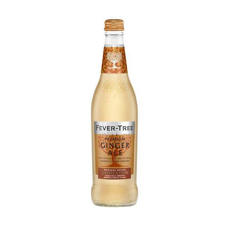 Fever Tree - Ginger Ale Fever Tree