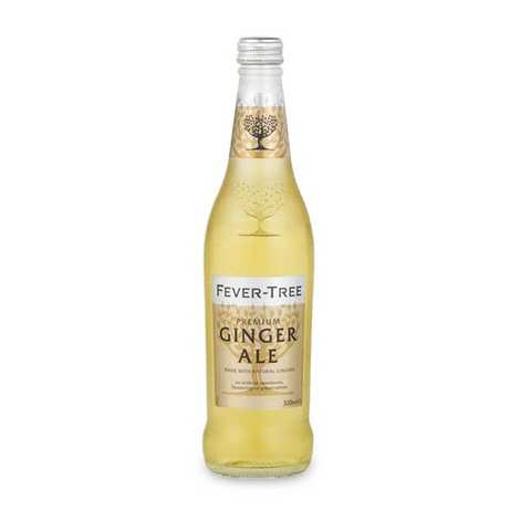 Fever Tree - Fever Tree Ginger Ale