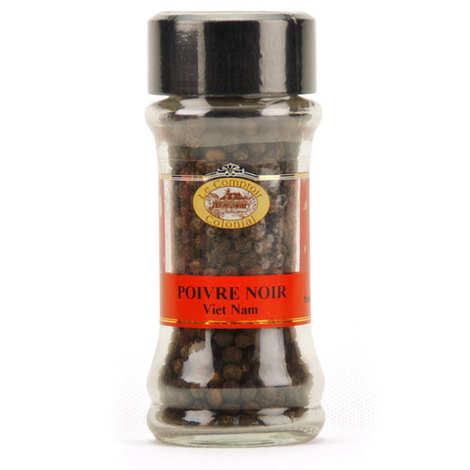 Le Comptoir Colonial - Black pepper from Vietnam