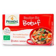 Priméal - Organic beef broth cubes