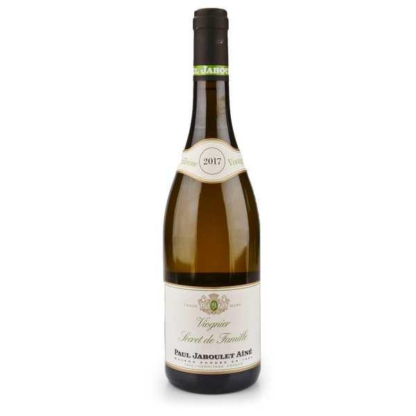 Viognier White wine Secret de famille