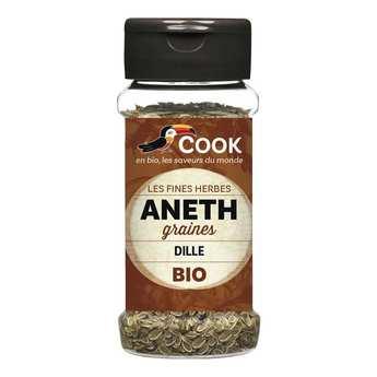 Cook - Herbier de France - Dill seeds organic