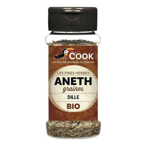 Aneth graines bio