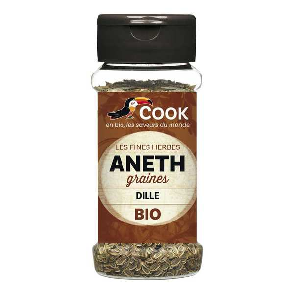 Dill seeds organic