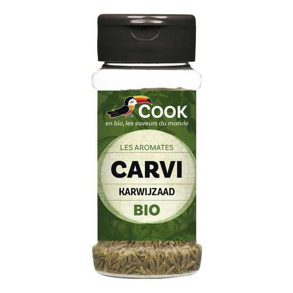 Caraway seeds organic