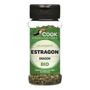 Cook - Herbier de France - Tarragon leaf organic