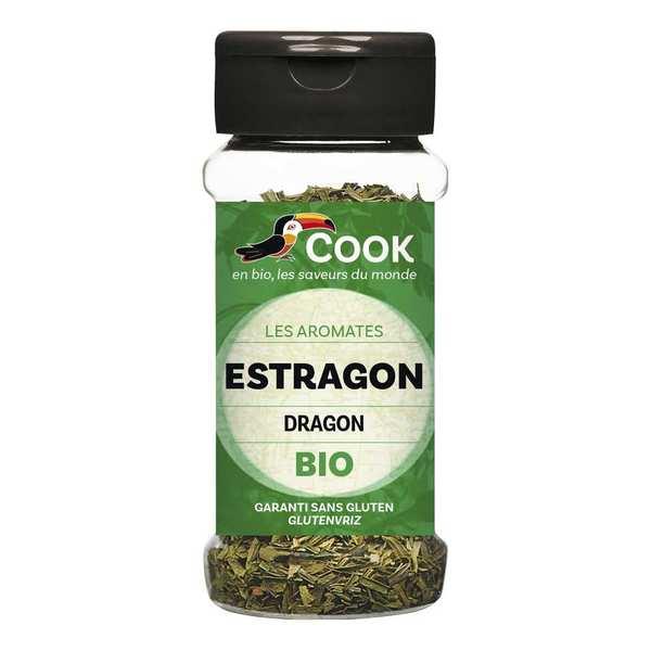 Tarragon leaf organic