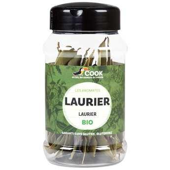 Cook - Herbier de France - Laurier feuilles bio