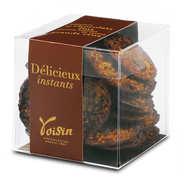 Voisin chocolatier torréfacteur - Le cube de Mini florentins