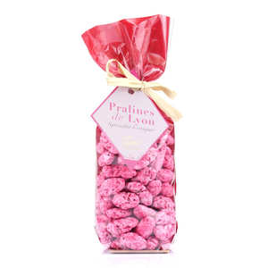 Voisin chocolatier torréfacteur - Sachets de pralines extra fines
