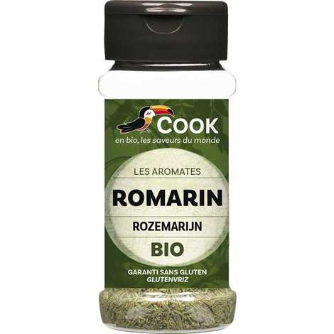 Cook - Herbier de France - Rosemary leaf organic