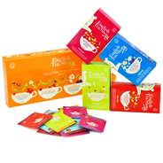 English Tea Shop - Coffret Collection 60 infusions bio (4 variétés gourmandes)
