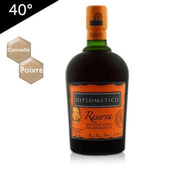 Destilerias Unidas - Diplomatico Reserva - Rum of Venezuela - 40%