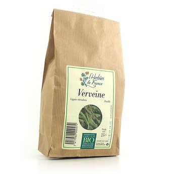 Cook - Herbier de France - Infusion verveine feuille bio en vrac