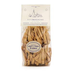 Pâtes Fabre - Tagliatelles provençales
