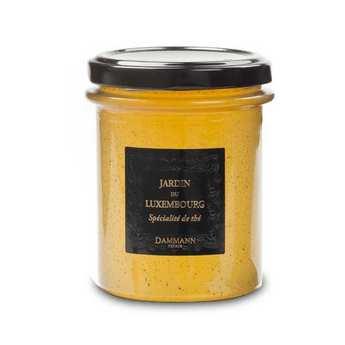 """Dammann frères - Tea """"Jardin du Luxembour"""" jelly - Dammann frères"""