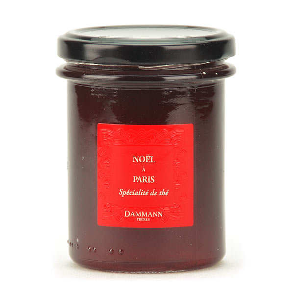 "Tea ""Noël à Paris"" jelly - Dammann frères"