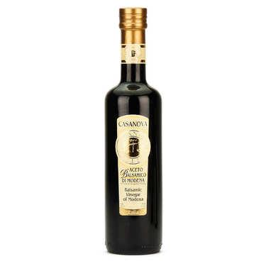 Vinaigre balsamique de Modène IGP