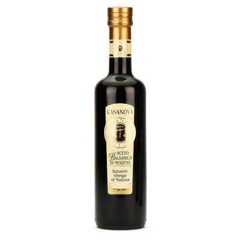 Casanova - Vinaigre balsamique de Modène IGP