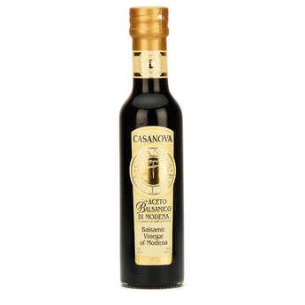 Casanova - Balsamic vinegar from Modena IGP