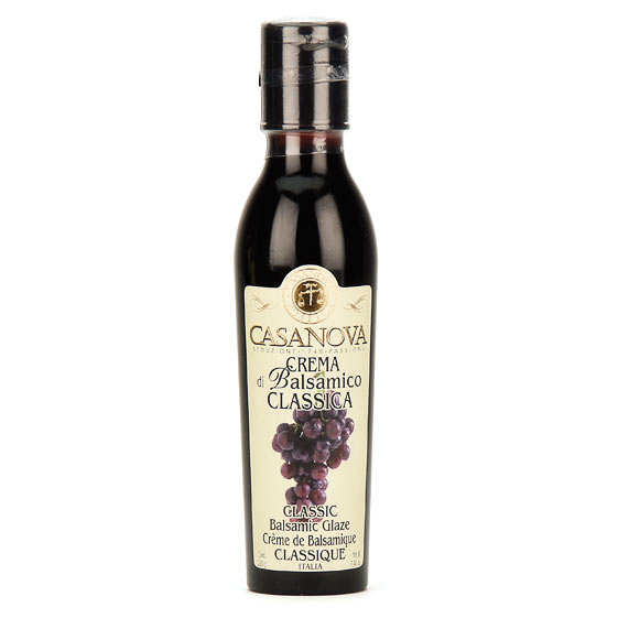 Crème de vinaigre balsamique - Casanova