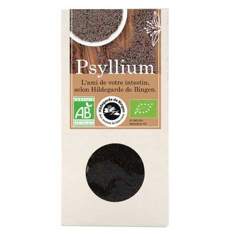 Aromandise - Psyllium bio