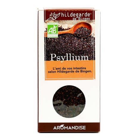 Aromandise - Psyllium seed - 100g