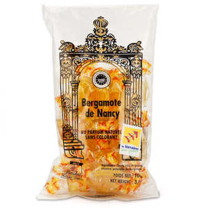 - Bergamot Sweets from Nancy IGP