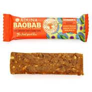 Aduna - Barre énergétique bio au baobab - superfruit