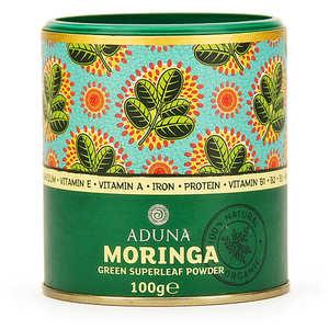 Aduna - Poudre de Moringa