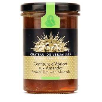 Château de Versailles - Organic apricot and almond Jam