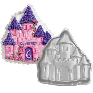 Wilton - Enchanted Castle Pan