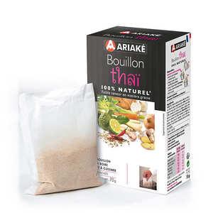 Ariaké Japan - Thaï bouillon Ariaké