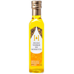 Huilerie Beaujolaise - Virgin hazelnut oil - 25cl