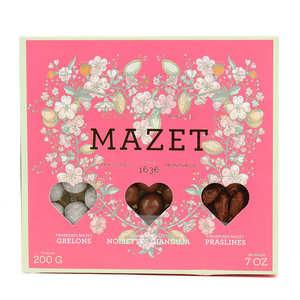 Mazet de Montargis - Pralisnes Box