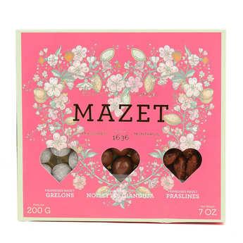 Mazet de Montargis - Boîte Bonnes Choses Mazet