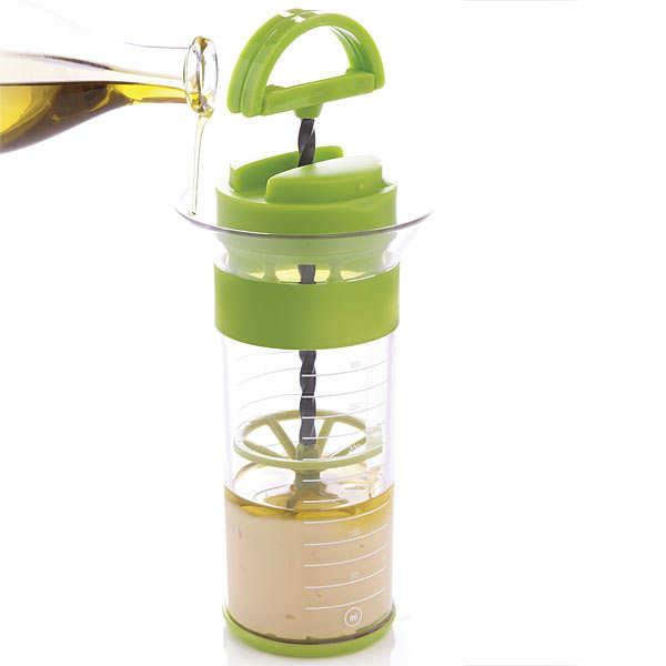 Toupie sauce - mélangeur sans effort