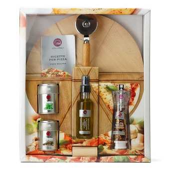 La Collina Toscana - Complete Italian Pizza Kit