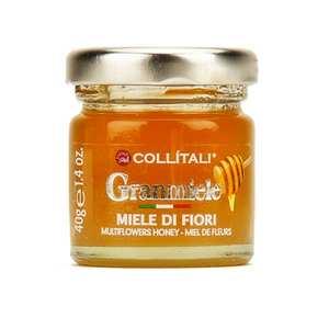 La Collina Toscana - Various flower honey
