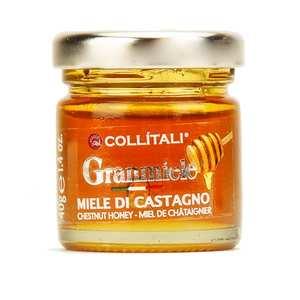 La Collina Toscana - Miel de châtaignier italien