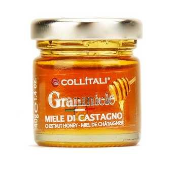La Collina Toscana - Italian Chesnut Honey