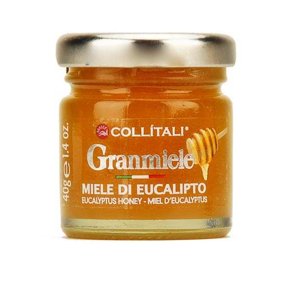 Italian Eucalyptus Honey