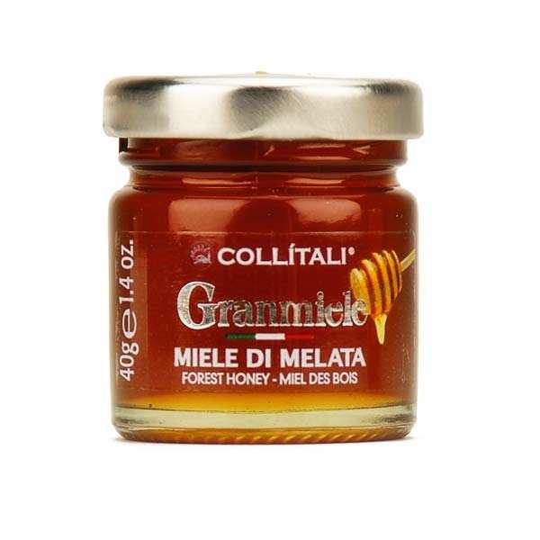 Miel de forêt italien