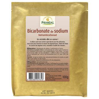 Priméal - Bicarbonate de sodium