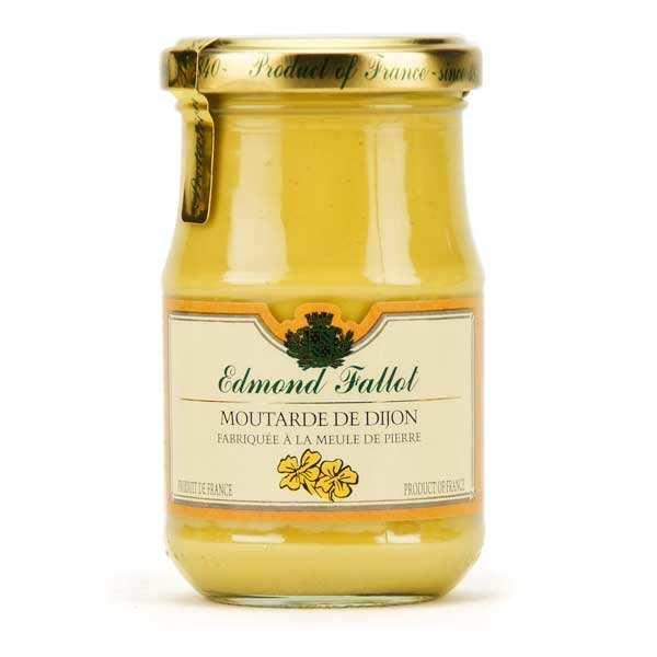 Dijon Mustard - Bourgogne Franche-Comté