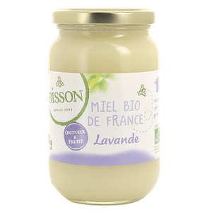 Bisson - Organic Lavander Honey