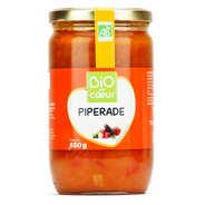 Bio par coeur - Organic Piperade