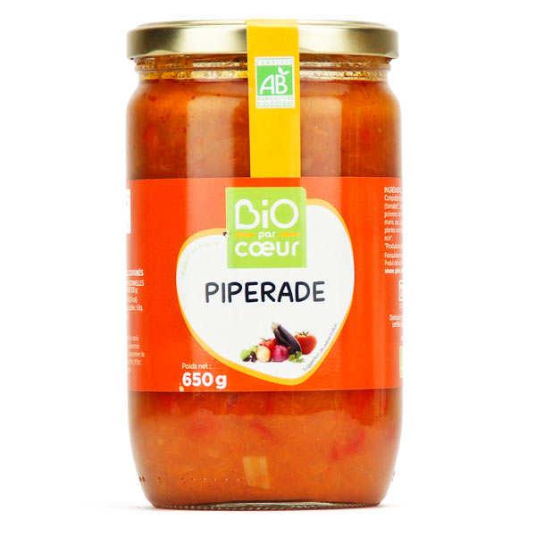 Piperade - Bio